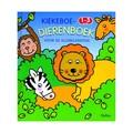 Deltas Kiekeboe Dierenboek