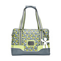 Little Company Today Tulip Sholderbag Grey/Green/White