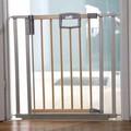Traphek Easylock beuken blank 76,5 - 86 cm