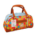 Lief! Love Letter Hearts Diaper Bag Multi