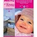 Geboortekaartjes Cover Baby at Home (P-573)