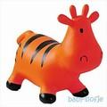 Kidzzfarm Skippy Betsy goes Tiger Oranje