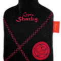 Fashy warmwaterkruik Captn Sharky