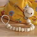 Babynatur speenketting