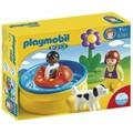 Playmobil 6781 Plonsbadje