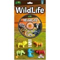 Uitbreiding Wildlife dvd Bordspel
