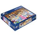 Disney puzzel 1000 stukjes