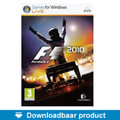 PC DVD F1 2010 download