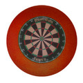 MasterDarts Safety Surround rood