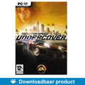 PC DVD Need For Speed Undercover download