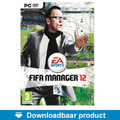 PC DVD FIFA Manager 12 download