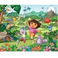 Walltastic Dora the Explorer