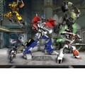 Walltastic Transformers NIEUW