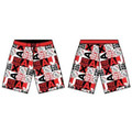 Ajax boardshort heren maat L