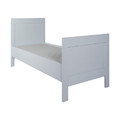 Bed Stokke  Pure Kids Blauw 90x200