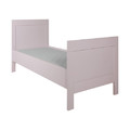 Bed Stokke  Pure Kids Roze 90x200
