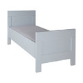 Bed Stokke  Pure Kids Blauw 70x150