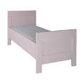 Bed Stokke  Pure Kids Roze 70x150