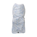 Wikkeldoek Mum2mum Dream Swaddle Bubbel Small Blauw