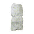 Wikkeldoek Mum2mum Dream Swaddle Bubbel Large Groen