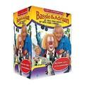 DVD De Grote Speelgoedwinkel.nl Bassie en Adriaan - Op reis door Europa & Amerika