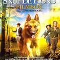 DVD De Grote Speelgoedwinkel.nl Snuf de hond filmbox