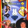DVD De Grote Speelgoedwinkel.nl Zappelin Collectie Deel 2