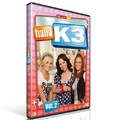 DVD Studio 100 Hallo K3! - volume 2