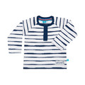 Lief! T-shirt Stoer! Striped Snow White Mt. 68