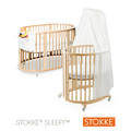 Stokke® Sleepi Bed Compleet Naturel