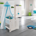 Babykamer Jelle White Small