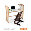 Stokke® Care™ Desk Kit Naturel