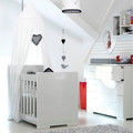 Babykamer Grey