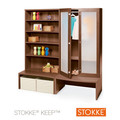 Stokke® Keep™ Walnoot