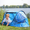 Deryan Beachtent Blue