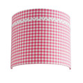 Wandlamp Mixed Colours Roze