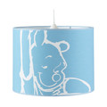 Anel Hanglamp Silly Pooh Blauw