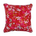 Pip Kussen Chinese Rose Red 45 x 45 cm