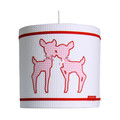 Little Tulip Hanglamp Deer Pink