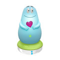 Pabobo Lumilove Barbapapa Blue