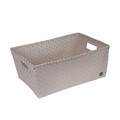 Handed By Open Mand met Handgrepen Pale Grey