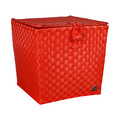 Handed By Basket Flaptop Red XL