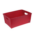 Handed By Open Mand met Handgrepen Red