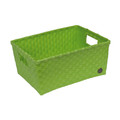 Handed By Open Basket met Handgrepen Applegreen