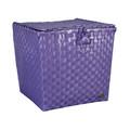 Handed By Basket Flaptop Lavender XL