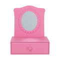 Lief! Make-Up Tafel Kids Roze