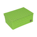 Handed By Basket Flaptop Rectangular Applegreen S