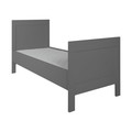 Pure Kids Juniorbed 90 x 200 Grijs