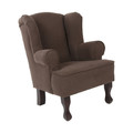 Kidsriver Kinderfauteuil London Brown