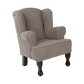 Kidsriver Kinderfauteuil London Taupe